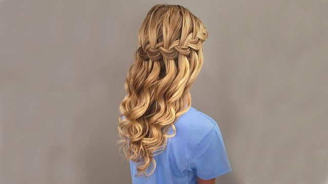 Exquisite Medium Length Prom Hairstyles That Are Just Stunning Hairstyle Beauties